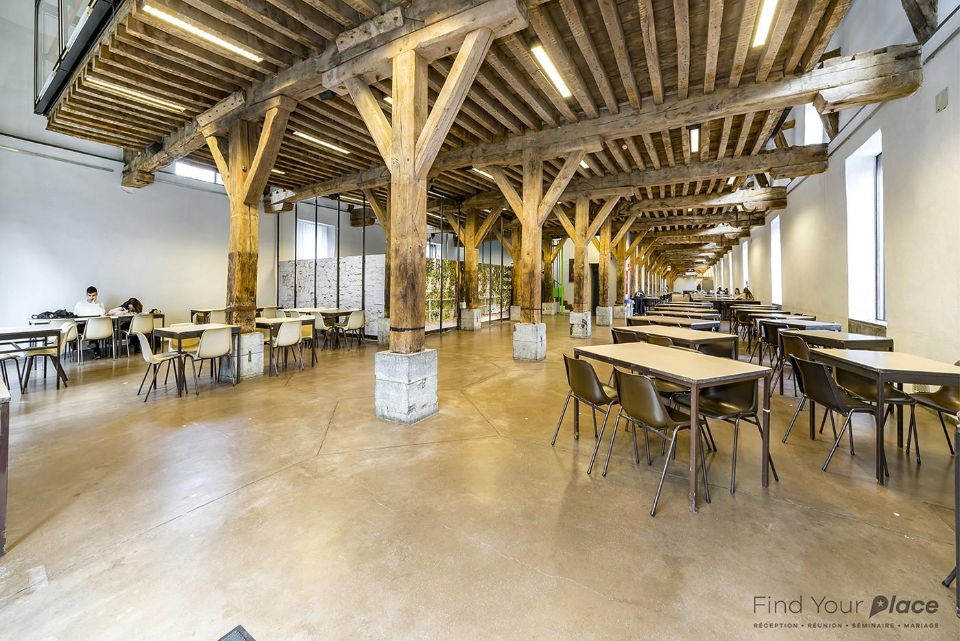 salle de Mariage à Namur : Salle