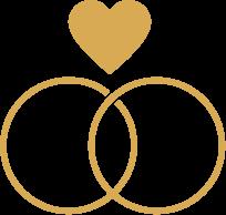 Louer une salle de MARIAGE en 3 clics partout en Belgique: Bruxelles, Liège, Namur, Arlon...